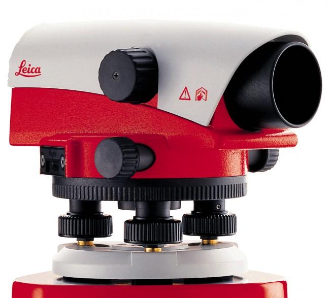 Leica Geo Office Zip